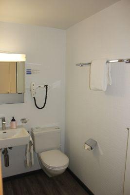chambre propre acceuillante geneve