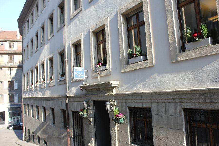 hotel de charme vieux geneve-min