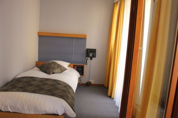 hotel pas cher week end geneve