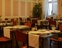 hotel breakfast geneva