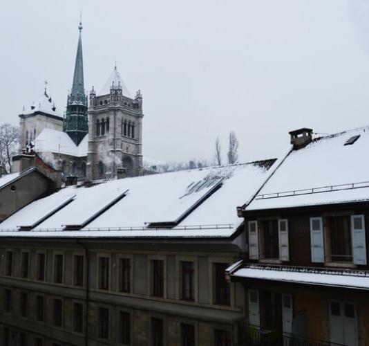 old town geneva hotel